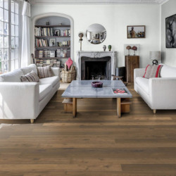 Terranova engineered parquet