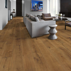 Paglia engineered parquet